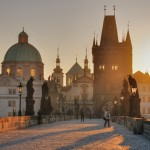 Tschechien gedenktKaiser Karl IV. im großen Stil