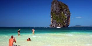 Krabi – Thailand entdeckt die Nachhaltigkeit
