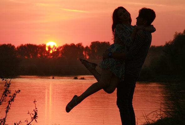 Der Valentins-Tag ist traditionell der Tag, an dem Verliebte ihrem Partner eine kleine Aufmerksamkeit zukommen lassen.