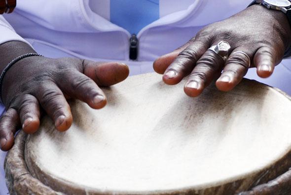 Jazz, Funk, Calypso, R&B, Soca, Zouk und Soul erklingen zum 25. Geburtstag des Festivals.