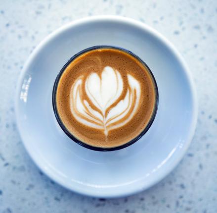 So unterschiedlich die Servierform, so unterschiedlich sind die Kaffeesorten.