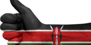 Kenia beschließt Förderung des Tourismus