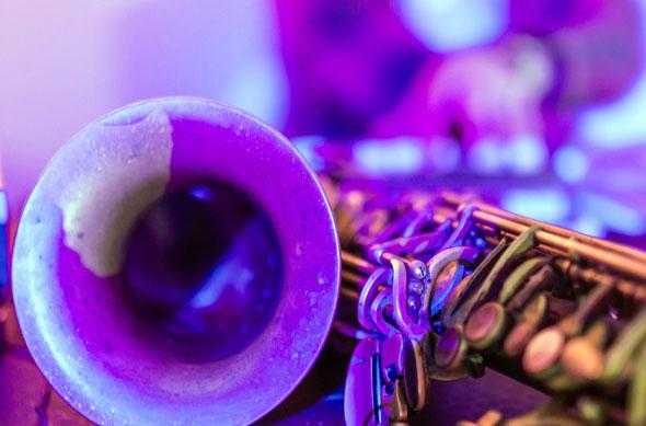 Das Saint Lucia Jazz & Arts Festival steigt zum nunmehr 25. Mal.