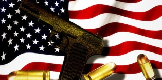 Notizen aus der Welt des Reisens: Winterfeuer auf Föhr, Feuerwaffen in Texas