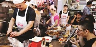 Nachtmärkte in Taiwan– ein leckeres Abenteuer für die Geschmacksnerven