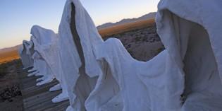 Außerirdische und Geister in Nevada
