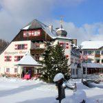 Der Hotelcheck: Das Schlosshotel Seewirt