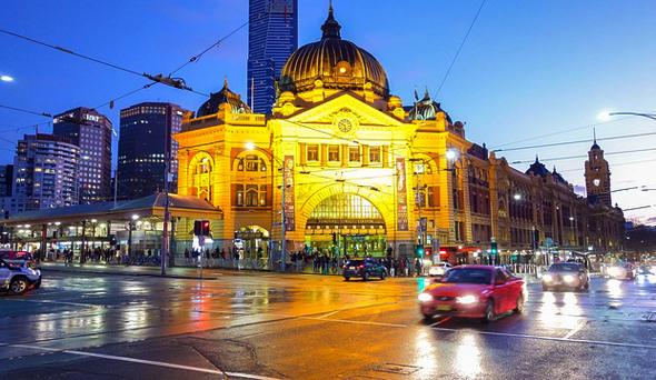 Ob Mode, Genuss oder Kunst - beim Festivalmarathon in Melbourne ist für jeden etwas dabei.