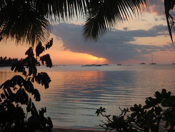 Viele Hotels und Resorts auf Fidschi sind bereits wieder geöffnet.
