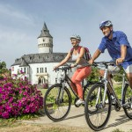 Auf dem Welterbe-Radweg durchs Harzvorland