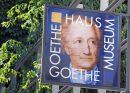 Frankfurt – Goethe und die Mainmetropole