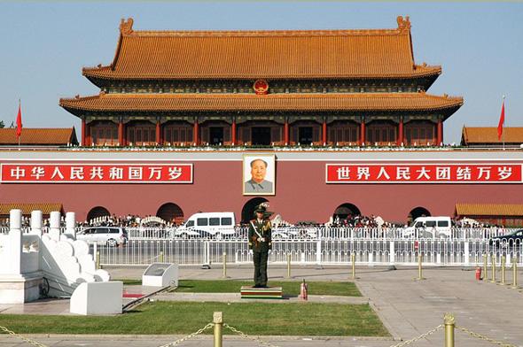 Die Einreise nach China ist aufgrund der stark gestiegenen Visa-Kosten nun deutlich teurer.