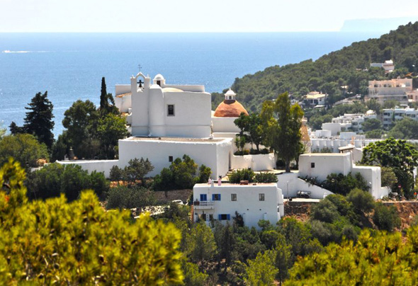 Herrliche An und Aussichten bieten sich beim Der Blick vom Puig de Missa. (Fotos KPRN)