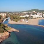 Santa Eulària – das andere Badeparadies auf Ibiza