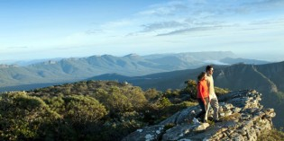 Wunderbar wanderbar – der Grampians Peak Trail