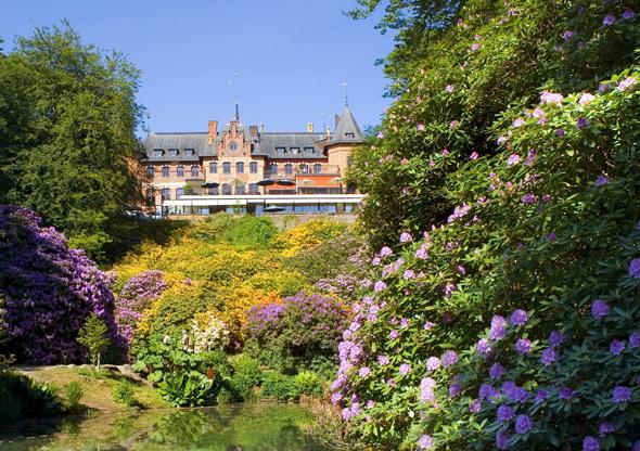 150 Jahre Royale Garten Passion In Helsingborg Mortimer Reisemagazin