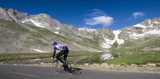Traumhaft schön: Mit dem Fahrrad durchColorado