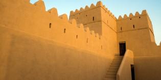 Qasr Al Muwaiji – Abu Dhabis neues museales Schmuckkästchen