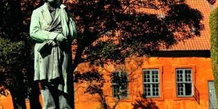 Märchenhafte Geburtstagsfeier für H. C. Andersen