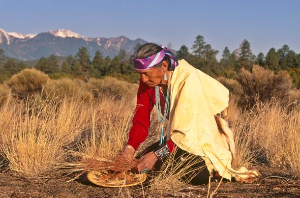 In Arizona ist die uralte indianische Kultur noch an vielen Orten erlebbar.