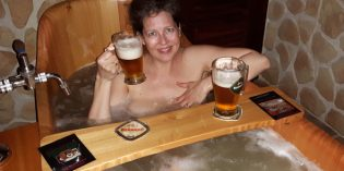 Bier-Spa – Wellness im Gerstensaft