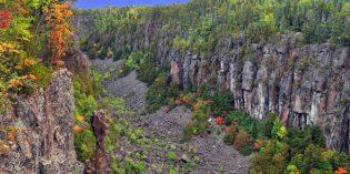 """Unbekannte Schönheiten: Die """"anderen"""" Naturparks in Ontario"""