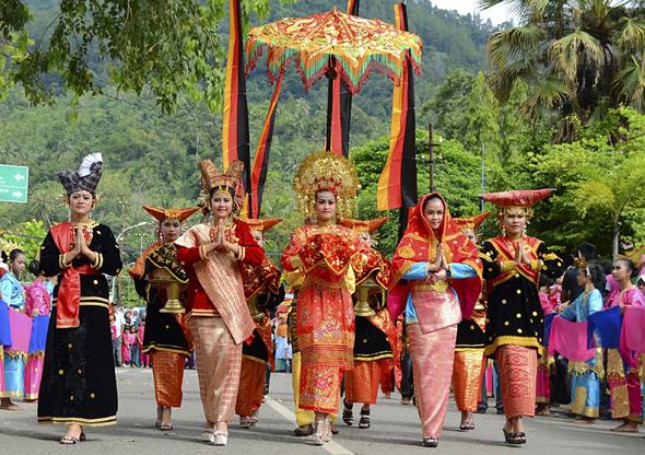 Indonesien lässt sich nun als Urlaubsziel noch leichter bereisen.