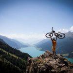Nauders – Grenzerfahrung im Fahrradsattel