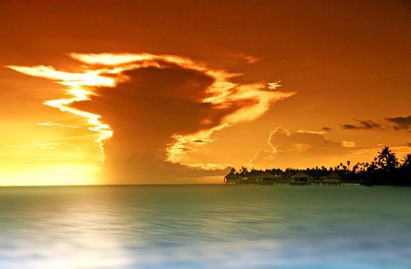 Malo Sa'oloto Tuto'atasi o Sāmoa,, wie Samoa offiziell heißt, gilt als einer der friedlichsten Staaten der Welt.