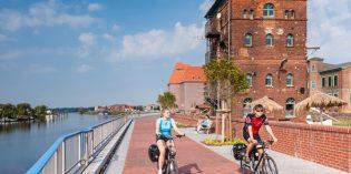 Immer an der Elbe entlang – von Hamburg bis nach Wittenberge