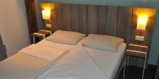 Der Hotelcheck: Hotel Sand, Timmendorfer Strand