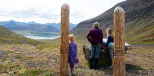 Auf den Spuren der Island-Sagas