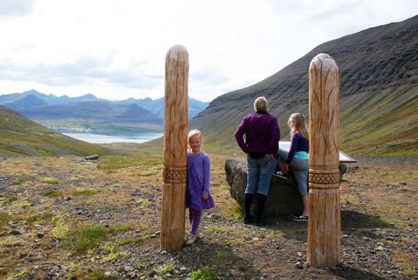 Mit den Island-Sagas verwobene Orte gibt es viele. (Foto Promote Iceland)