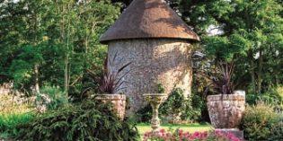Jersey – kleine Kanalinsel mit großem Garten