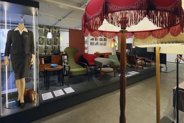 Die wichtigsten Innovationen der Konzerngeschichte werden in dem neuen Museum in den Fokus gerückt. (Foto Udo Haafke)