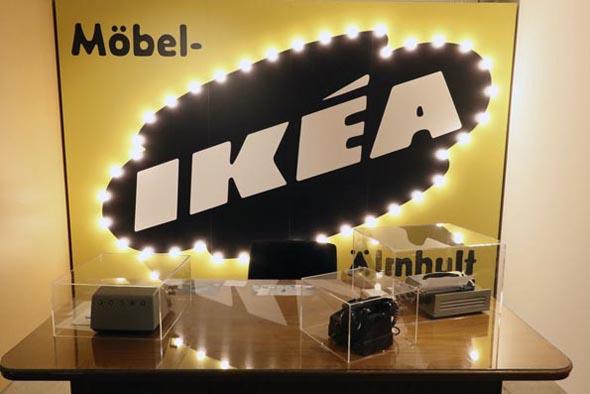 Am 30. Juni 2016 eröffnet das schwedische Ikea-Museum offiziell seine Pforten. (Foto Udo Haafke)