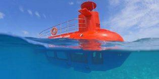 Notizen aus der Welt des Reisens – Tauchfahrt auf den Malediven, Eintauchen in den Mythos Krupp