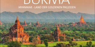 Myanmar – ein faszinierendes Stück Südostasien