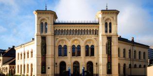 Späte Ehre für berühmten Whistleblower – Osloer Nobel Peace Center ehrt Carl von Ossietzky
