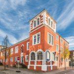 Architektonische Perlen in Niedersachsens Städten