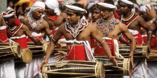 """Sri Lanka – das """"strahlend schöne Land"""""""
