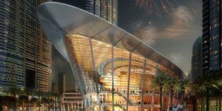 Neue Dubai Oper startet in ihre Premierensaison