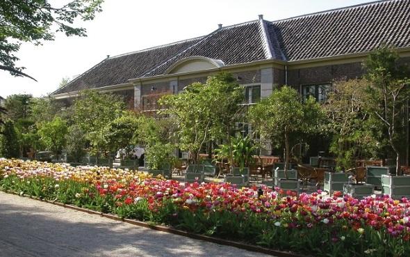 Anlaufstelle für Pflanzenliebhaber: der Hortus Botanicus. (Foto NBTC)