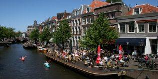 Leiden – unbekannte Schöne in den Niederlanden