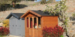 Der Hotelcheck: Das Ziggurat auf Guernsey
