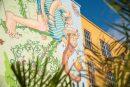Farbenprächtiges SHINE-Festival in St. Pete
