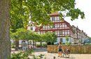 Fulda-Radweg – immer schön am Fluß entlang