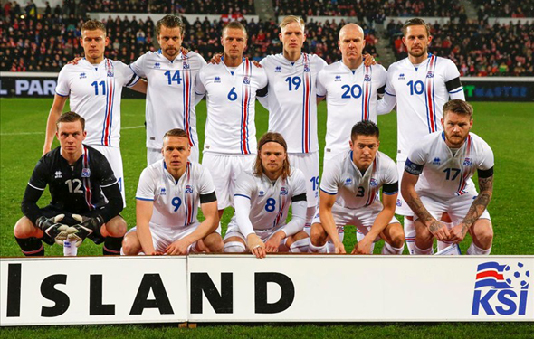 Allein die Qualifikation für die Europameisterschaft war eine kleine Sensation.