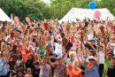 Großes Ukulele-Festival im australischen Cairns