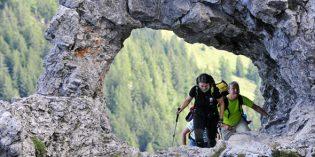 Route 66 – quer durch Liechtenstein wandern